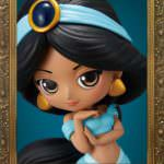 Q posket Disney Characters -Jasmine-(9)