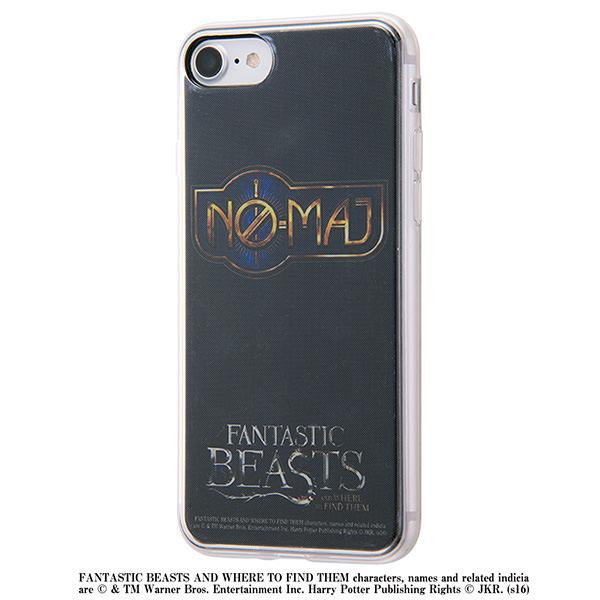 イングレム iPhone7 ファンタスティック・ビースト ノーマジ