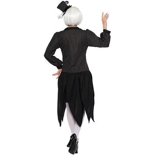 ルービーズ ジャックスケリントン 女性 バックスタイル