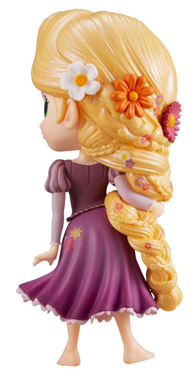 Q posket Disney Characters −Special Coloring vol.3 ラプンツェル