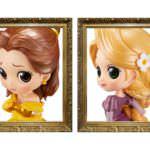 37674_Q posket Disney Characters −Special Coloring vol.3−(2)