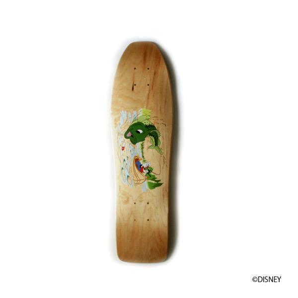 Bluth skatebords MAXDECK