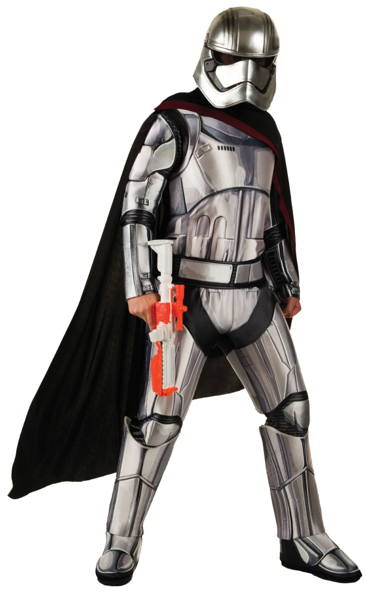 Deluxe Captain Phasma 大人