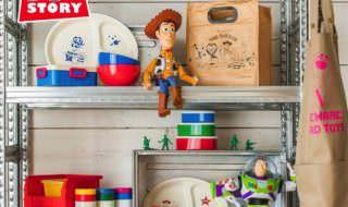 Disney/Pixar『トイ・ストーリー』イメージ