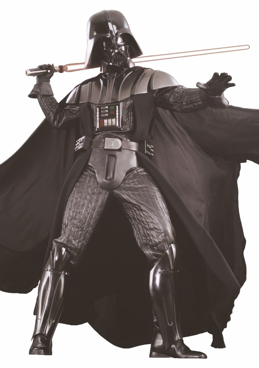 SUPREME EDITION DARTHVADER™ COSTUME イメージ