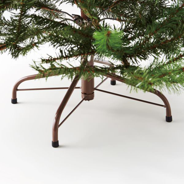 150cmのクリスマスツリー プリンセス 脚