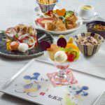 ディズニーアンバサダーホテル「花 Hana」(日本料理)