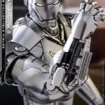 ホットトイズ アイアンマン10
