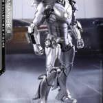 ホットトイズ アイアンマン03