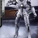ホットトイズ アイアンマン08
