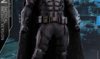 ホットトイズ バットマン03