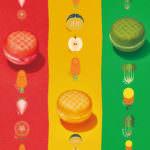 ミスタードーナツ「ベジポップ」3種