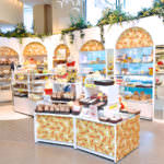有楽町マルイ店『くまのプーさん』物販催事コーナー