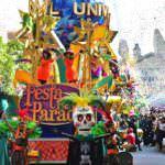 USJ『フェスタ・デ・パレード』