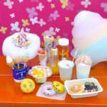 ららぽーとTOKYO-BAY「PHOTOGENIC SWEETS FESTA」