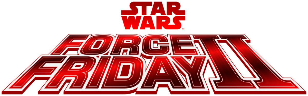 Force Friday II メイン