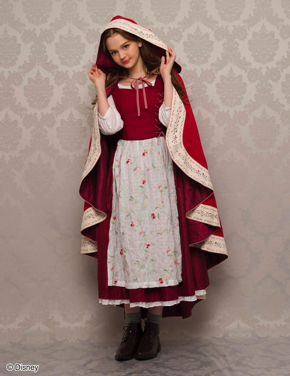G Semething There Set Beauty and the Beast ver