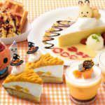 happy!halloween sweets 2017