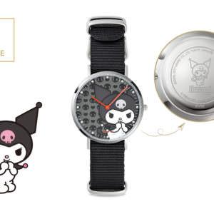 クロミバースデー腕時計