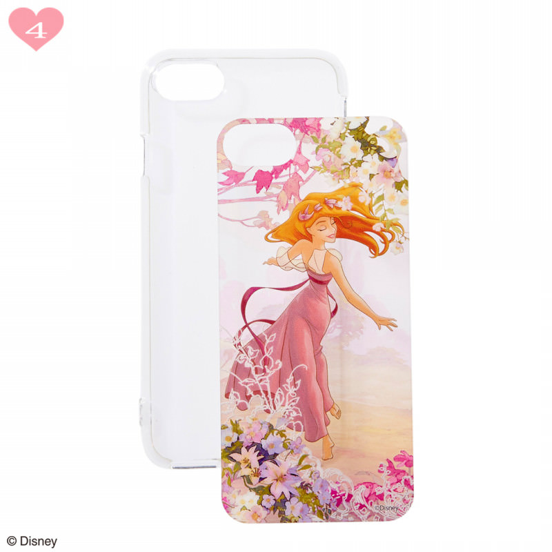 iPhone7 case Enchanted ver.