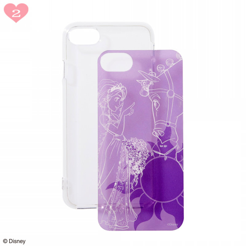 iPhone7 case ~Tangled Ever After~ Tangled ver.