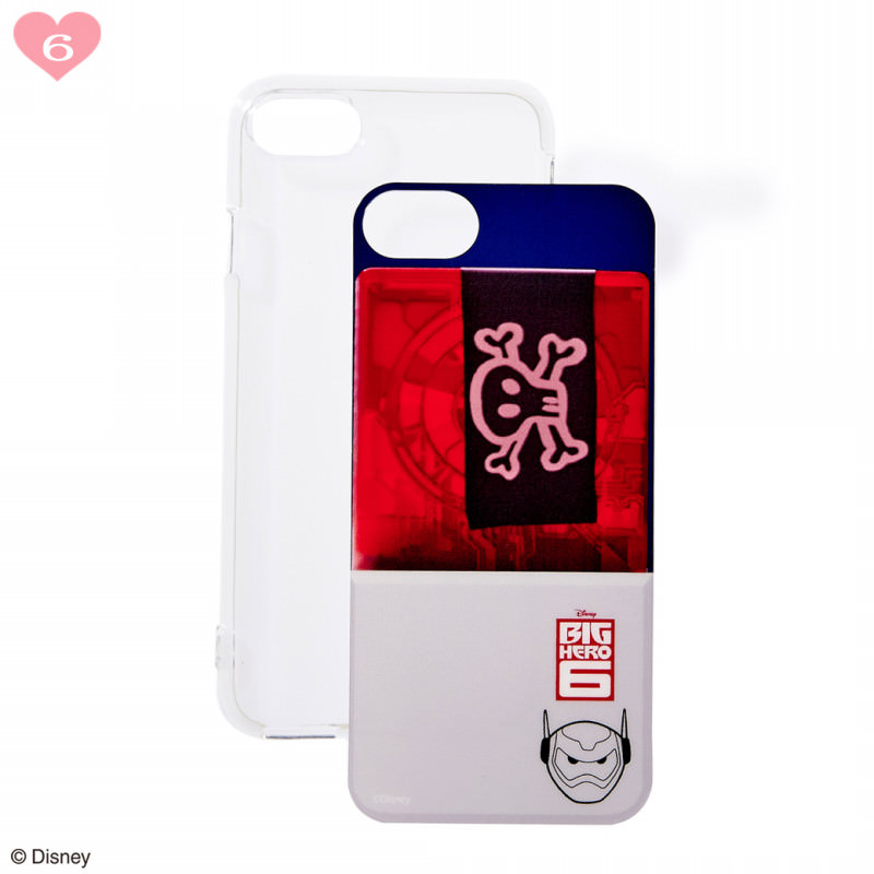 iPhone7 case ~Baymax~ Big Hero 6 ver.