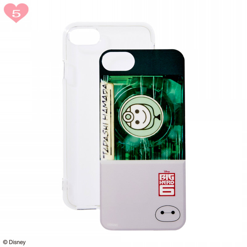 iPhone7 case ~Baymax2.0~ Big Hero 6 ver.