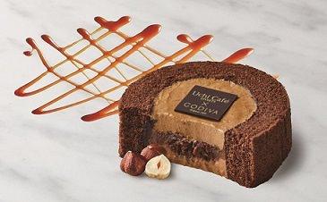 ウチカフェ ロールケーキ イメージ