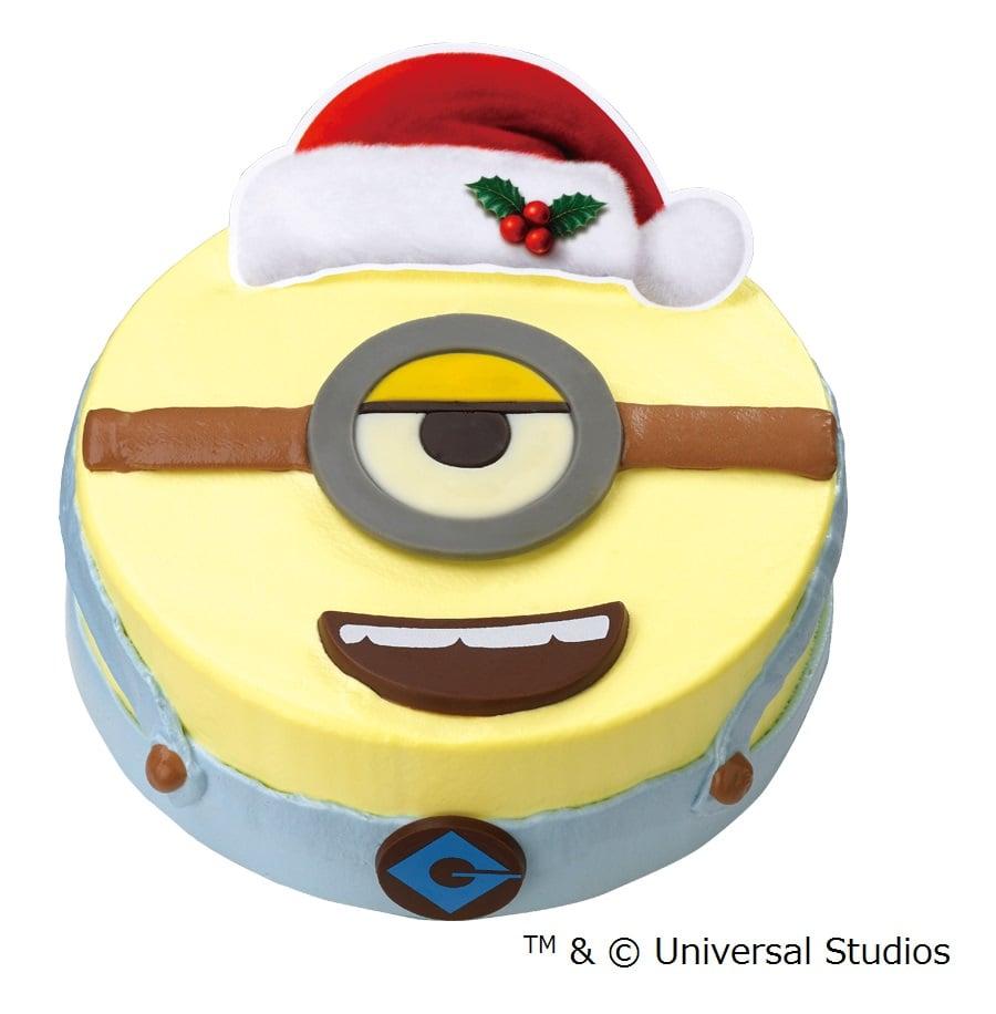 "Bello!クリスマス""ミニオン"""