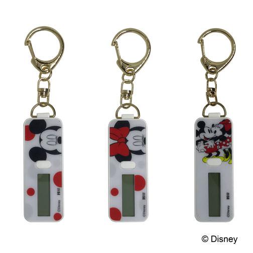 Nocoly key holder Disney Ver ノコリーキーホルダーディズニー版