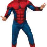 大人用スパイダーマン ホームカミング