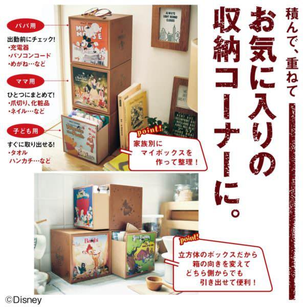 キャラクターストーリーボックス2 説明2