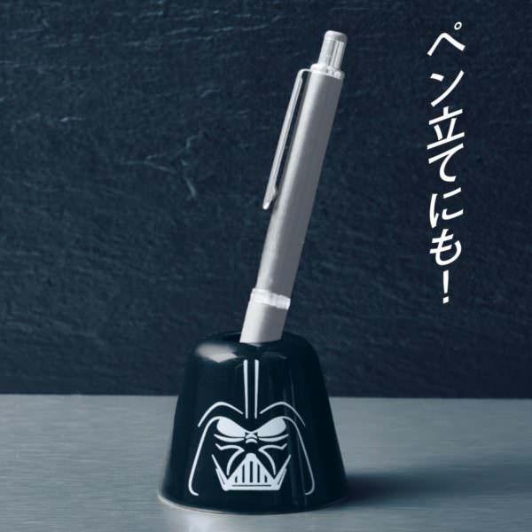 磁器製歯ブラシスタンド2