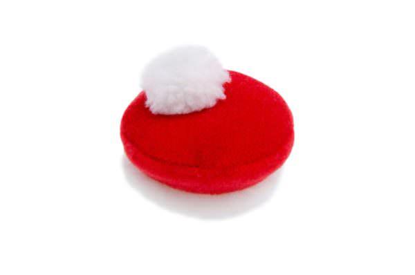 スノースノー ヘッドウェア ベレー帽 レッド
