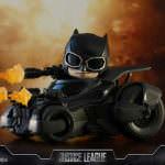 【コスベイビー】『ジャスティス・リーグ』 [サイズS]バットモービル&バットマン01