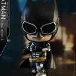 【コスベイビー】『ジャスティス・リーグ』 [サイズS]バットモービル&バットマン07