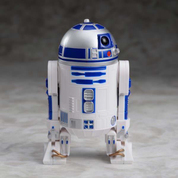 スター・ウォーズ/最後のジェダイ プレミアム1/10スケールフィギュア #R2-D2_02