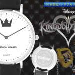 ZOZOTOWN Rendez-Vous『キングダム ハーツ』50本限定シリアルナンバー入り腕時計