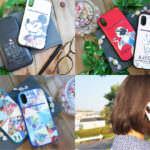 PGA iPhone Xケース