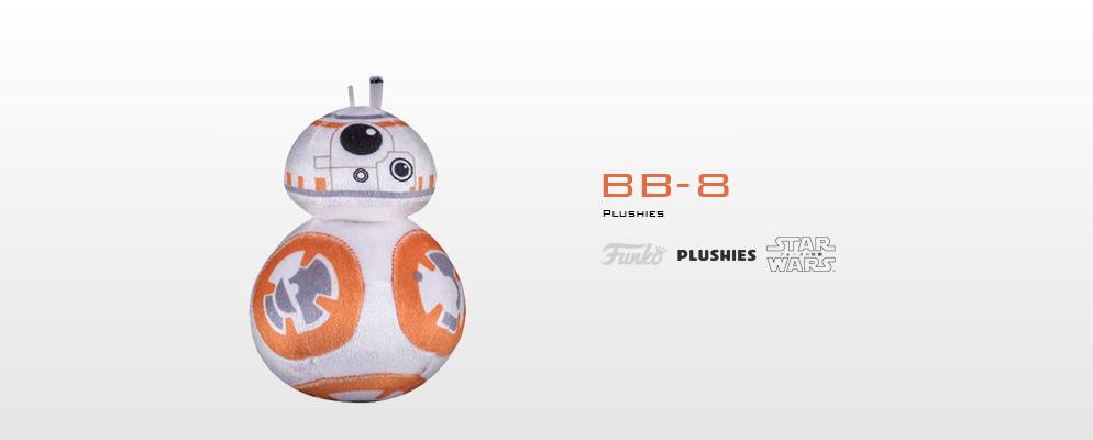 プラッシーズ BB-8