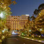 ホテルオークラ東京ベイ「Bayside Celebration」外観