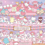 SANRIO THANKS PARTY 2017
