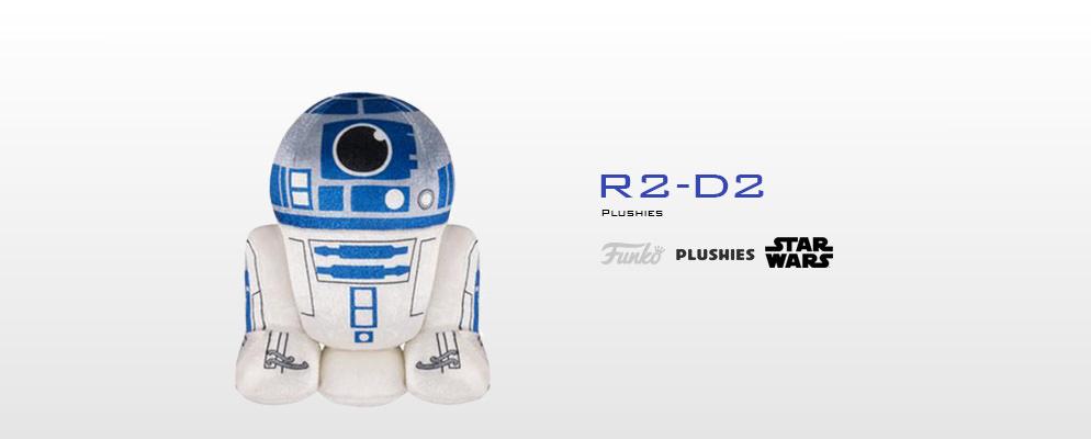 プラッシーズ R2-D2