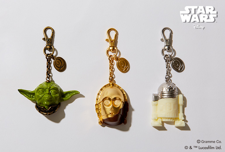STAR WARS Collection メイン