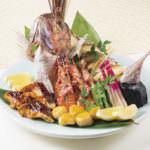 日本料理「美浜」七五三プラン