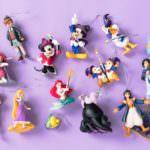 Happyくじ「Disney クリスマス オーナメント 2017」