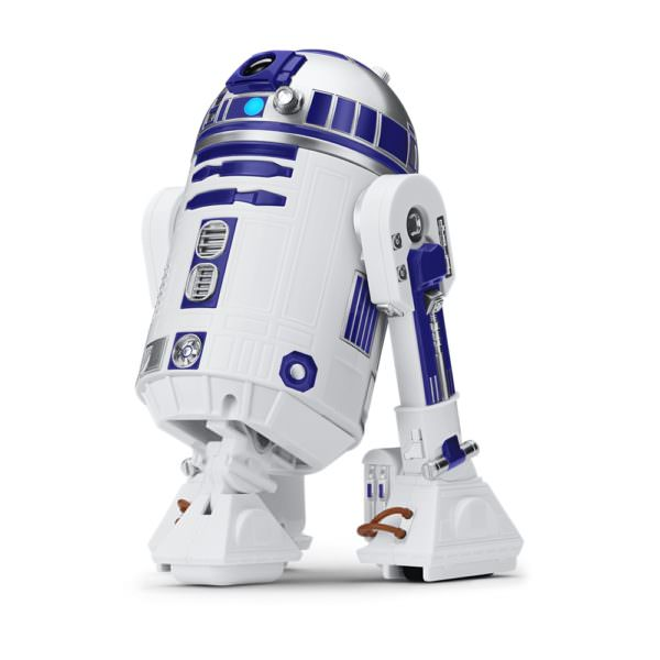 App-Enabled Droid
