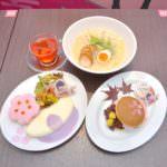 劇場版 「Fate/stay night [Heaven's Feel] 」桜cafe