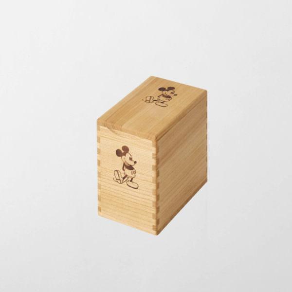 新潟の職人がお米の事を考えて作った桐材の米びつ 5kg