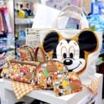 キデイランド「HAPPY BIRTHDAY MICKEY&MINNIE」